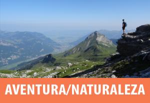 Aventura - Naturaleza