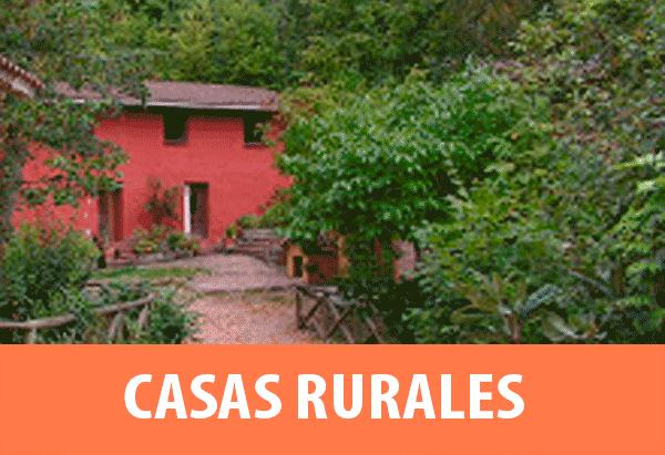 Casas Rurales despedidas Logroño