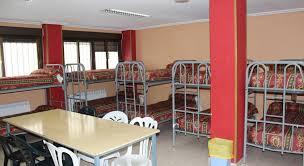 Hostel en Salamanca Despedidas
