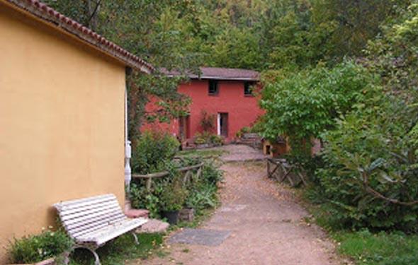 Casa Rural despedidas